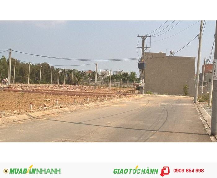 Bán Đất Thổ Cư Phường Long Trường quận 9 Giá Rẻ chỉ 10,9tr/m2.