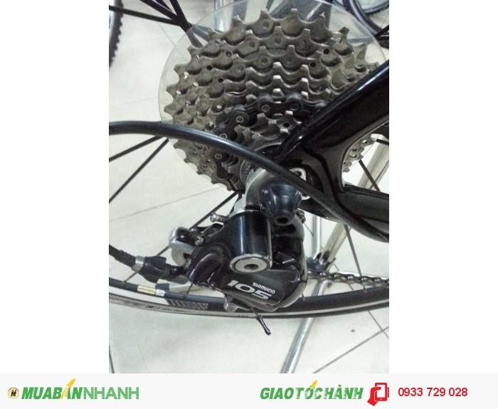 Xe đạp đua Brigestone (Japan)