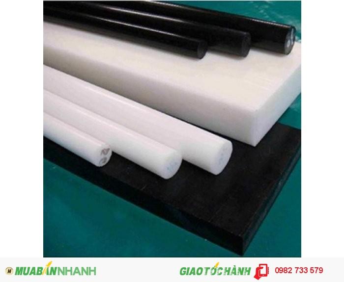 Thanh nhựa POM Trung Quốc|Nhựa tấm PVC|Nhựa PC1