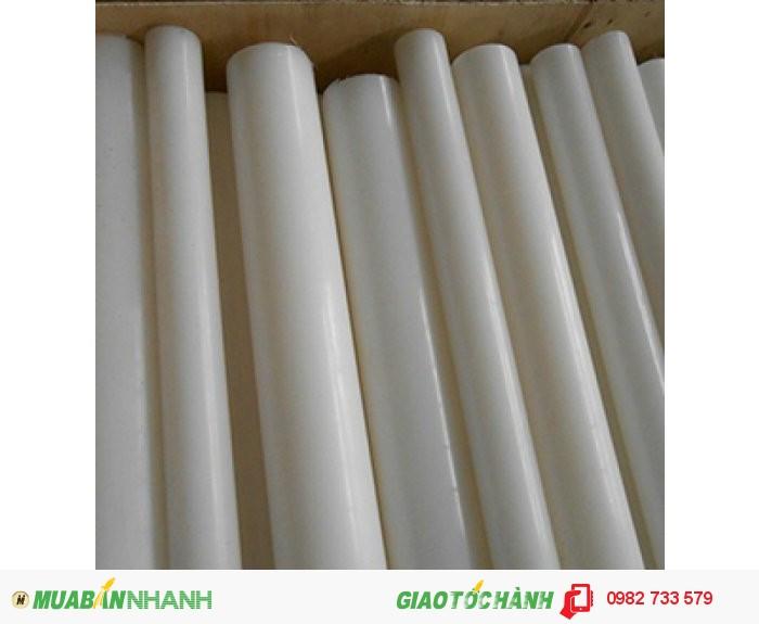 Thanh nhựa POM Trung Quốc|Nhựa tấm PVC|Nhựa PC0