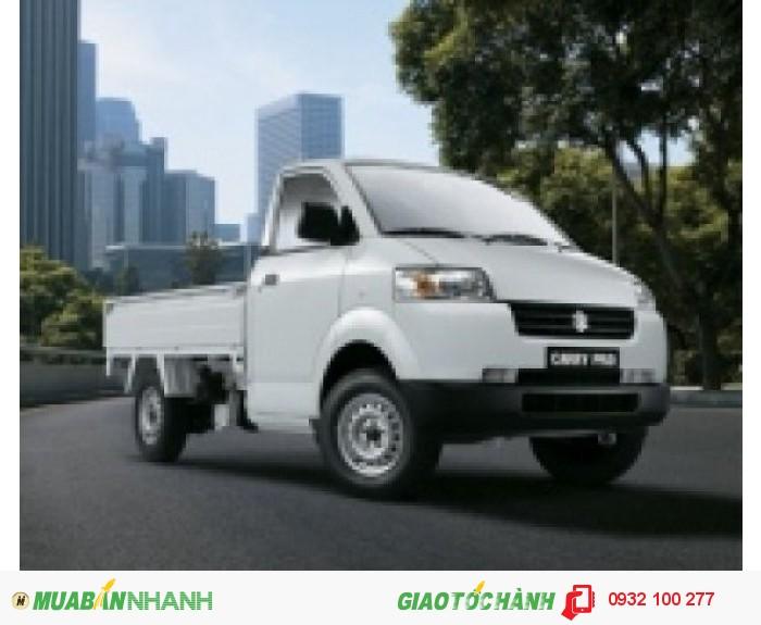 Cần bán xe tải suzuki pros 740kg, giá cạnh tranh