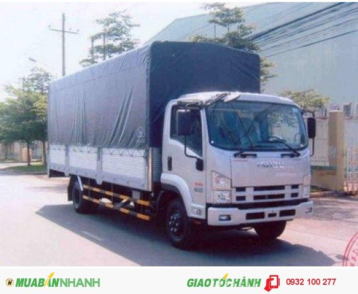 Bán gấp xe tải isuzu 5,1 tấn , dòng xe mới đang thịnh năm 2016