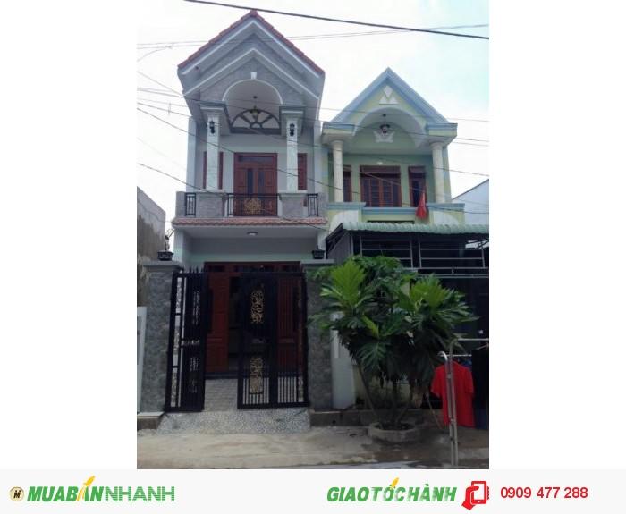 Cần bán gấp nhà mặt tiền hẻm chợ 861 Trần Xuân Soạn, Quận 7