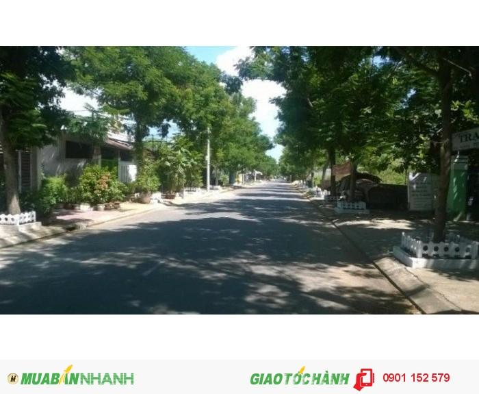 Bán đất đường Phan Khôi Đà Nẵng, Hòa Xuân