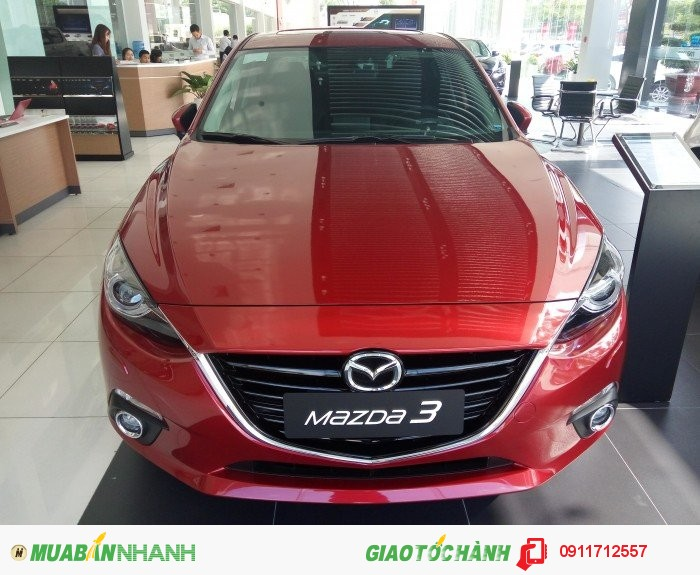 MAZDA CX-5: Xe giao ngay, giá tốt nhất, khuyến mãi khủng khi mua xe trong tháng