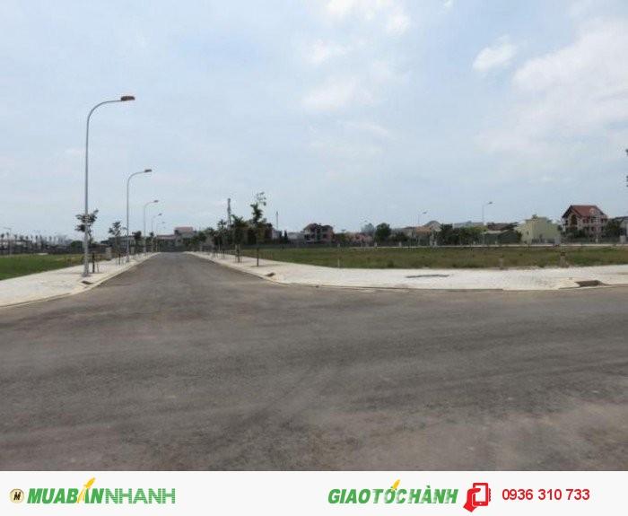 Bán đất  đường Tam Bình. p. Linh Đông, 56m2, sổ riêng