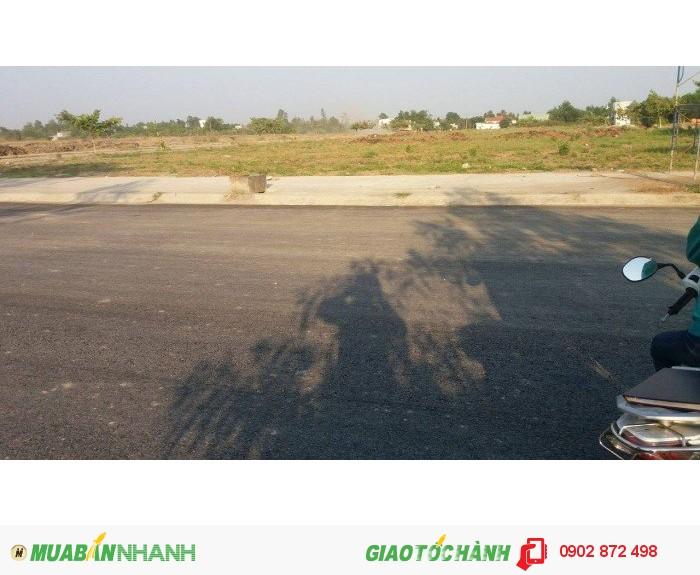 Đất dự án gần bệnh viện chợ rẫy 2 Huyện Bình Chánh, mở bán giai đoạn 2, giá chỉ 261 tr/nền