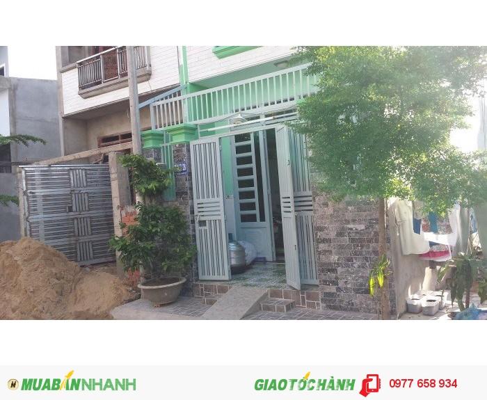 Chính chủ bán Nhà Đẹp – Xây Kiên Cố - 2 Tầng – Đường 10m – DTSD 100m2