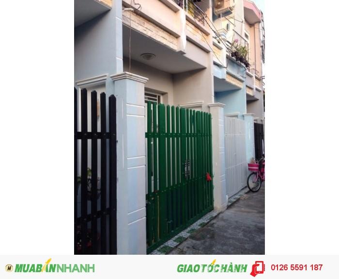 Nhà Bán Lê Văn Lương - Nhà Bè
