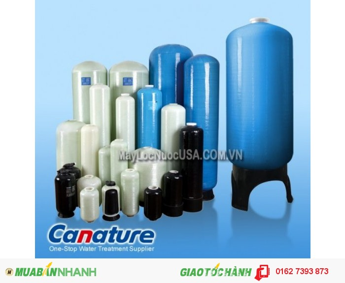 Chuyên cung cấp sỉ và lẻ thiết bị lọc nước