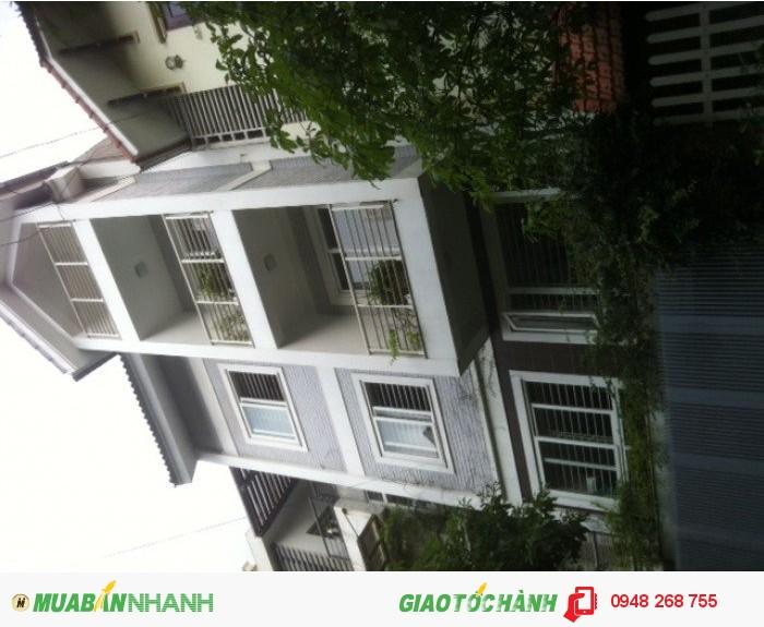 Chính Chủ Bán gấp Nhà Biệt Thự Phố Nguyễn Thị Thập DT 85m2 mặt tiền 7m