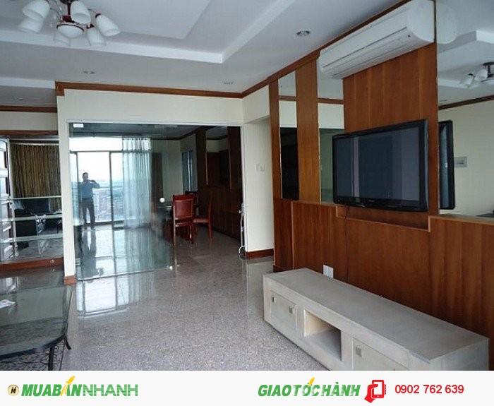Cho thuê CH Hoàng Anh River View giá tốt nhất thị trường 16.5 triệu/tháng 3PN
