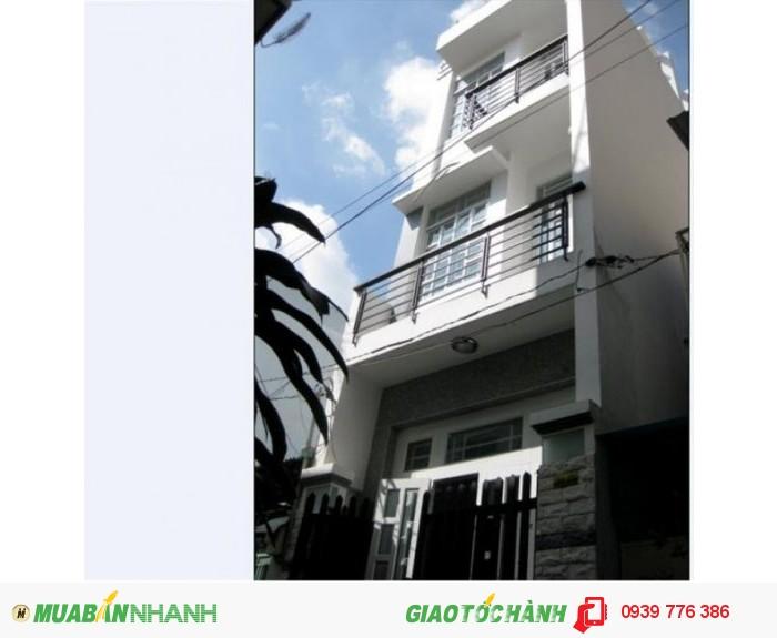 Cho thuê nhà 1 trệt 3 lầu hưng phú 1 sau lưng big c, giá cho thuê 12tr/ tháng,Nhà mới ở liền Vị trí đẹp