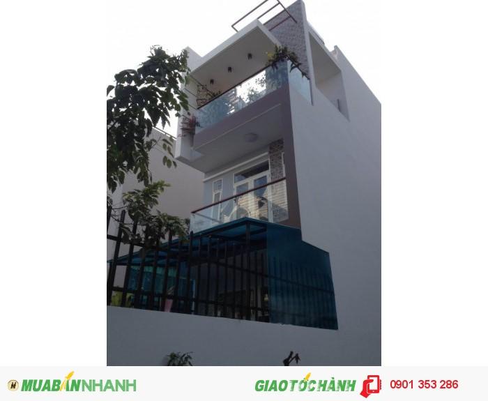 Bán nhà 1T1L và 3 ki ốt mặt tiền Dương Đình Hội, Phước Long B, quận 9. 10x34m = 340m2