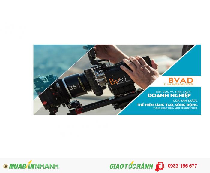 Báo giá quảng cáo TVC kênh truyền hình VTV3 | Trung Tâm Dịch vụ BVAD