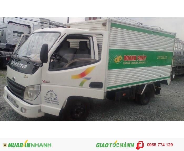 Veam Khác sản xuất năm 2014 Số tay (số sàn) Xe tải động cơ Dầu diesel