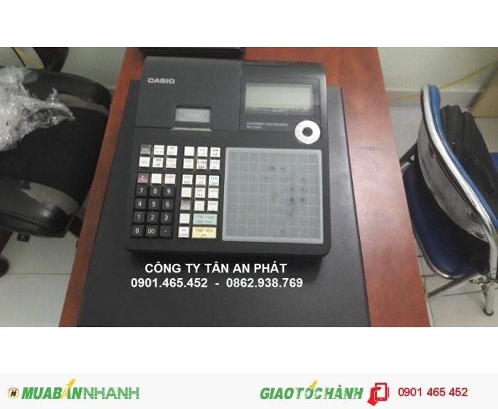 Máy Tính Tiền Dùng Cho Quán Ăn Quán Nhậu Tại Củ Chi2