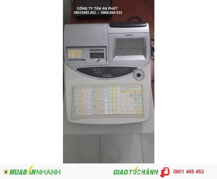 Máy Tính Tiền Dùng Cho Quán Ăn Quán Nhậu Tại Củ Chi3