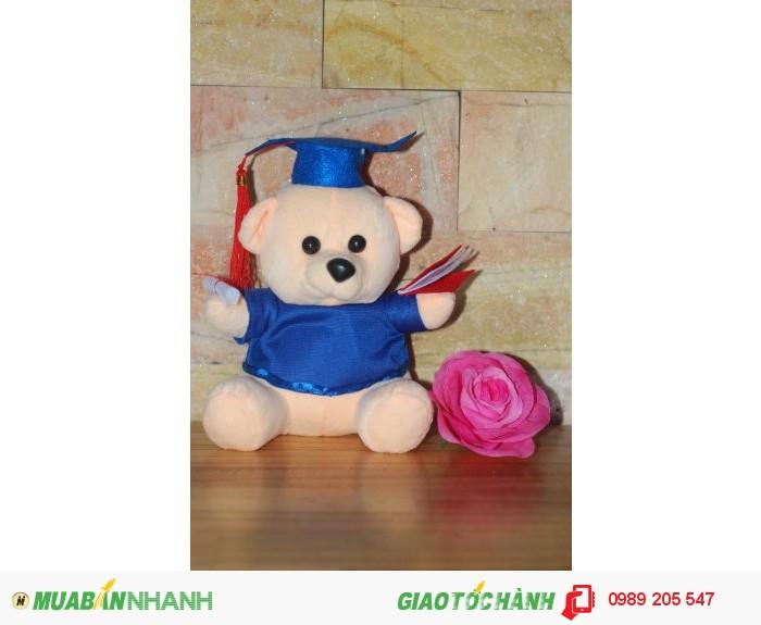 gấu tốt nghiệp tại Cần Thơ0