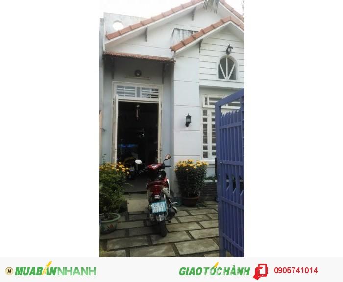 Bán Nhà K139 Tô Hiệu, Phường Hòa Minh, Quận Liên Chiểu
