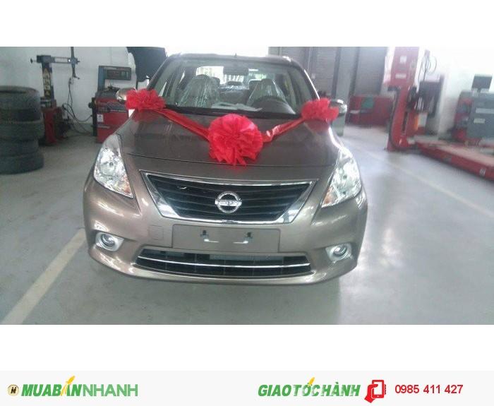 Nissan Sunny sản xuất năm 2016 Số tay (số sàn) Động cơ Xăng