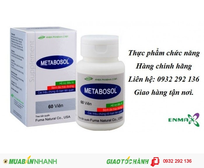 Metabosol0