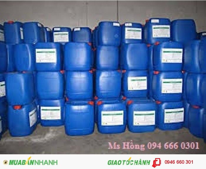 Hydrogen peroxit , H2O2, Oxy già1