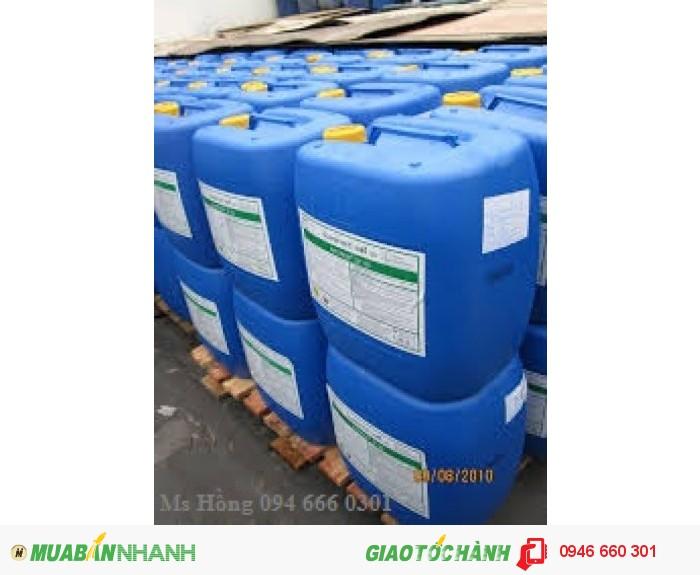 Hydrogen peroxit , H2O2, Oxy già2