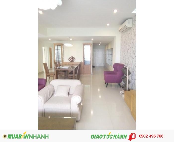 Bán gấp căn hộ Riverside, PMH, Q7 lầu cao view sông