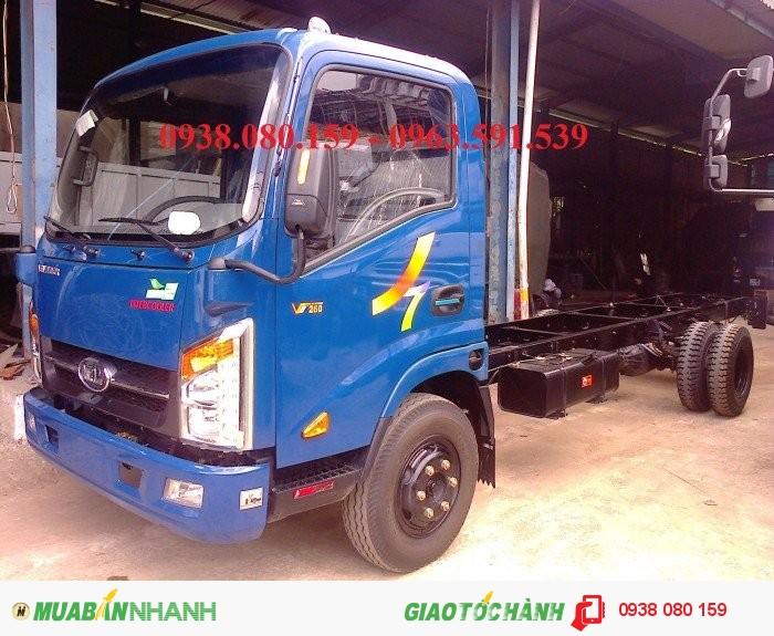 Bán xe tải Veam 1.9 tấn 2 tấn giá tốt nhất| Giá bán xe tải Veam 1.9 tấn 2 tấn giá tốt nhất Sài Gòn