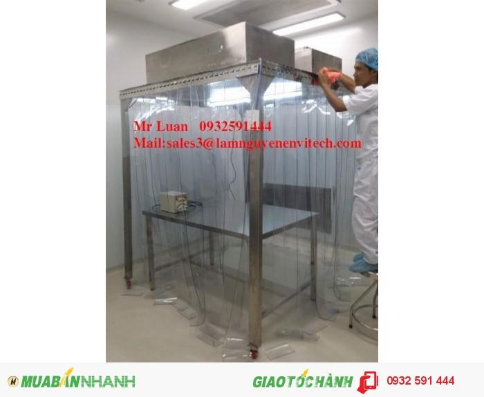 Laminar ,FFU,Clean Booth, Clean Bench