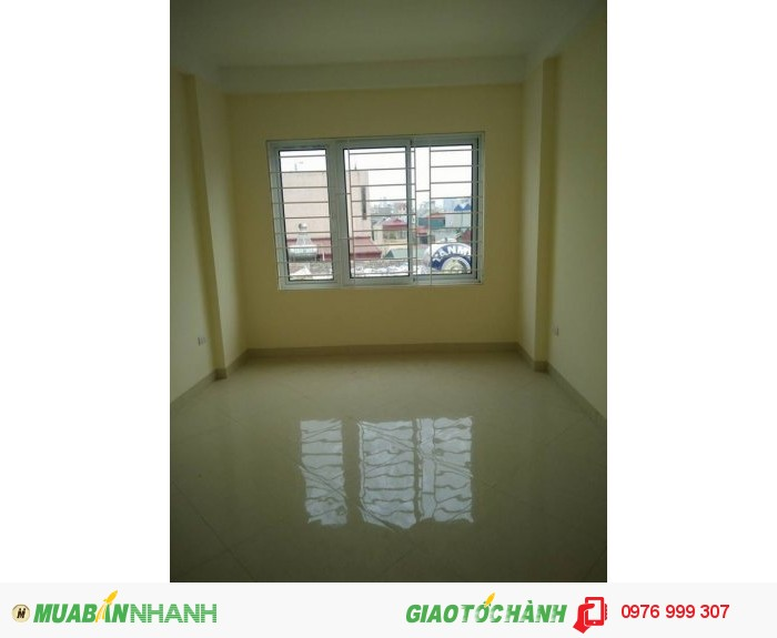 Cần bán nhà 4 tầng mới, ngõ Kim Giang, Thanh Xuân, 2.46 tỷ