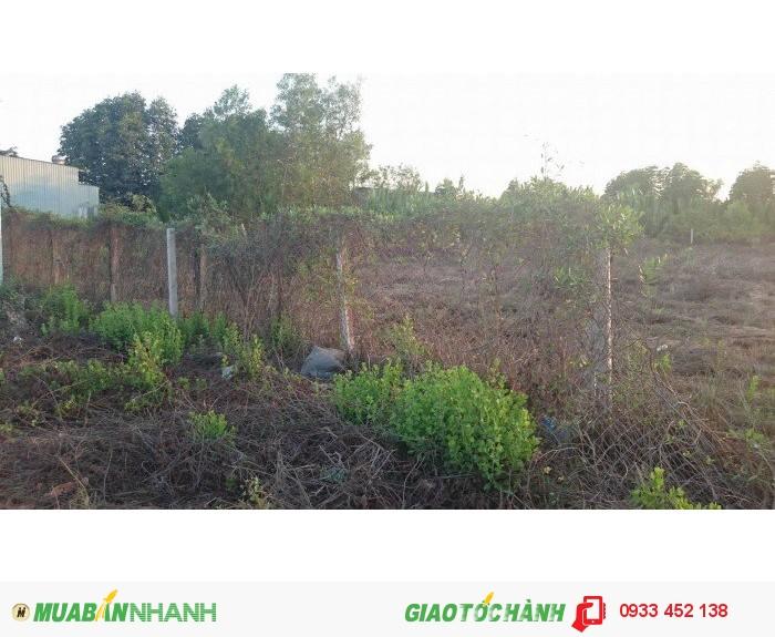 Cần bán 760m2 đất mặt tiền đường Nhơn Đức-Phước Lộc, Gần ngã 3 Đào Sư Tích