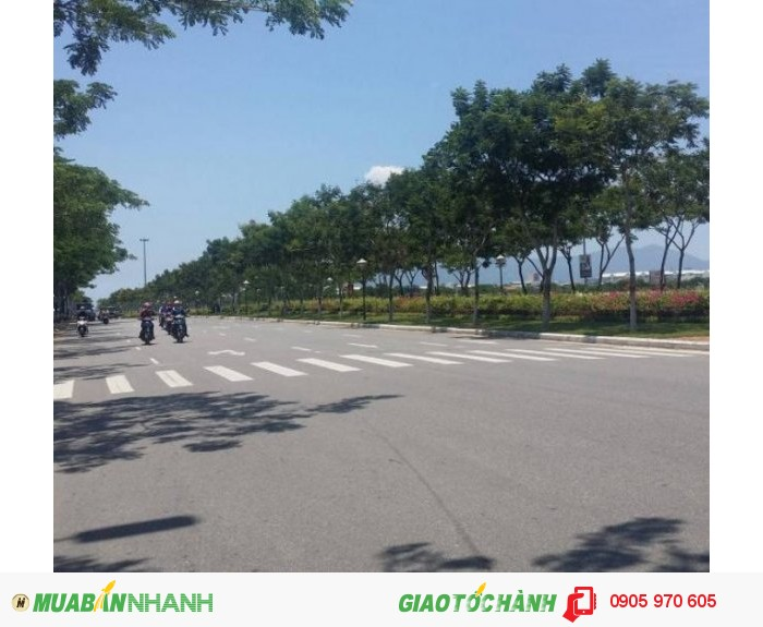 Cần tiền trả nợ:  bán gấp 4 lô đất Đường Nguyễn Sinh Sắc gần Ủy Ban Q.Liên Chiểu
