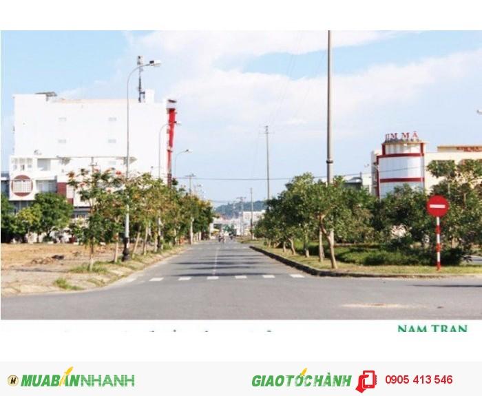 Cân bán nhanh lô đất đối diện bến xe trung tâm Đà Nẵng
