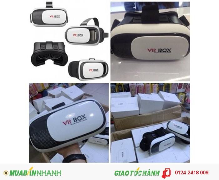 Kính Thực Tế Ảo VR BOX V2 Cho SmartPhone3