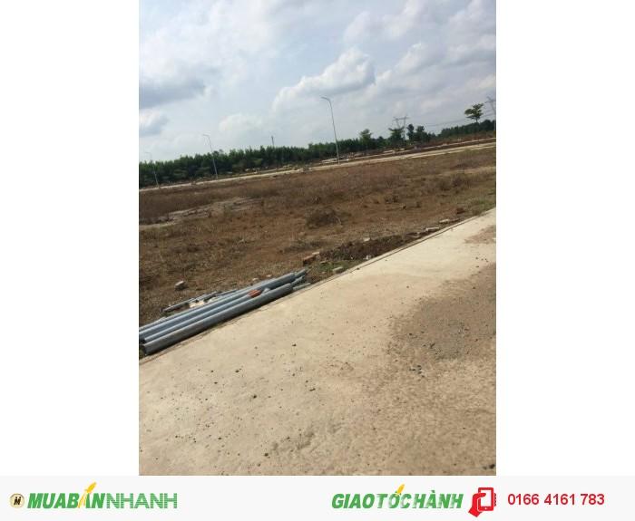 An Hạ Lotus là dự án duy nhất tại TP. HCM khu vực Phía Tây huyện Bình Chánh.