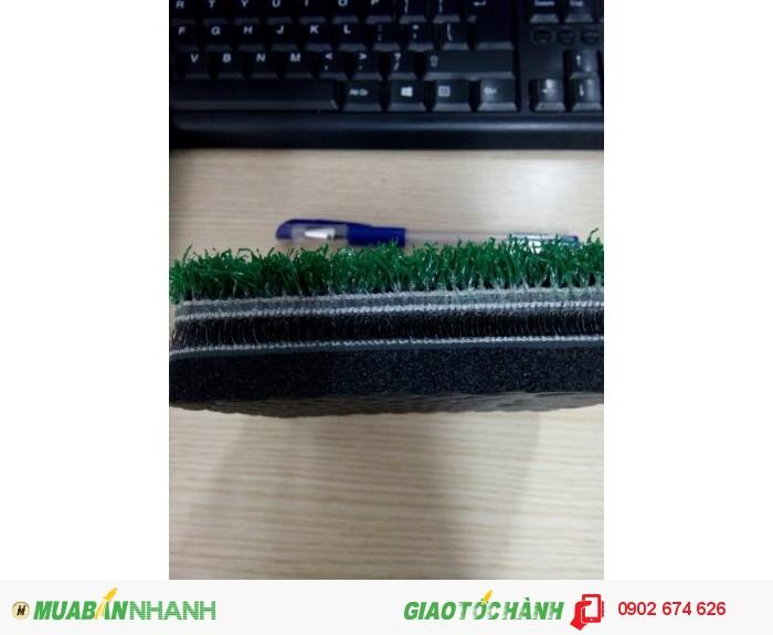 Thảm phát bóng golf 3D Hàn Quốc0
