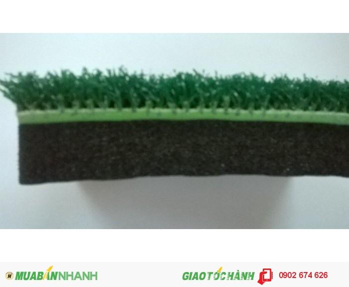 Thảm phát bóng golf 3D Hàn Quốc1