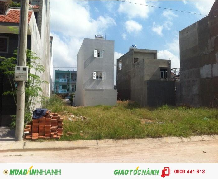 2 lô đất 50m2/SHR/Linh Xuân bao giấy tờ chỉ 1ty2