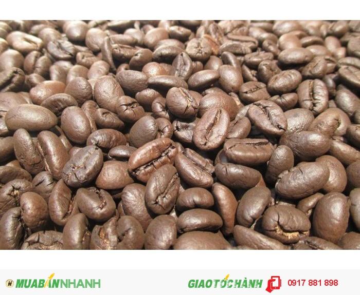 tỷ lệ 100% cà phê hạt Arabica loại 1, sàng 18 (on screen 18)0
