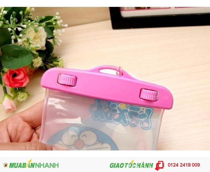 Túi Chống Nước Cho SmartPhone Hình Thú Kute2