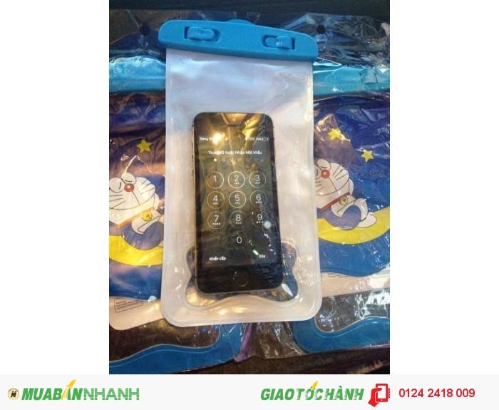 Túi Chống Nước Cho SmartPhone Hình Thú Kute4