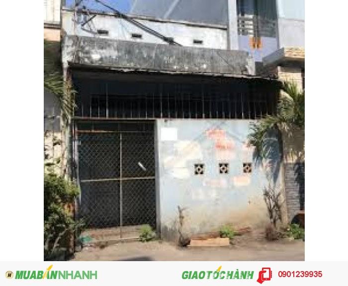 Bán Gấp Nhà Nát 150m2 Đg Trần Ngọc Lên , Định Hòa , TDM.