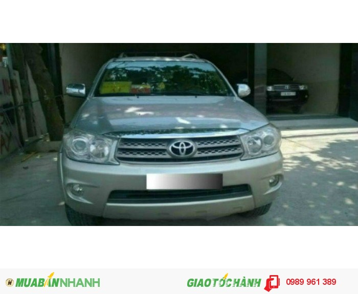 Toyota Highlander sản xuất năm 2009 Số tự động Động cơ Xăng