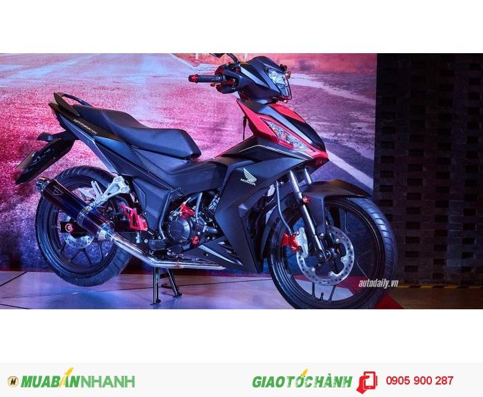 Thu mua xe Honda Winner 150 / Yamaha Exciter 150
