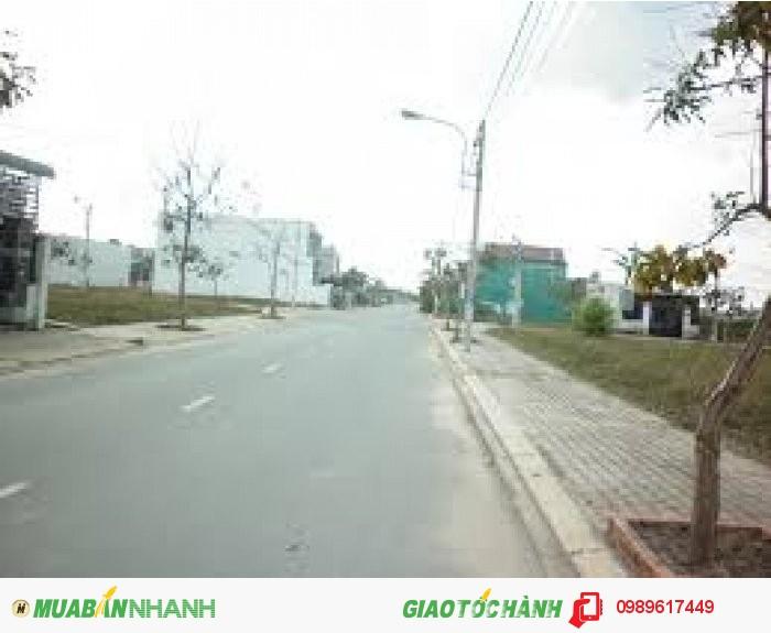 Đất gần vòng xoay An Phú,Thuận An 1km