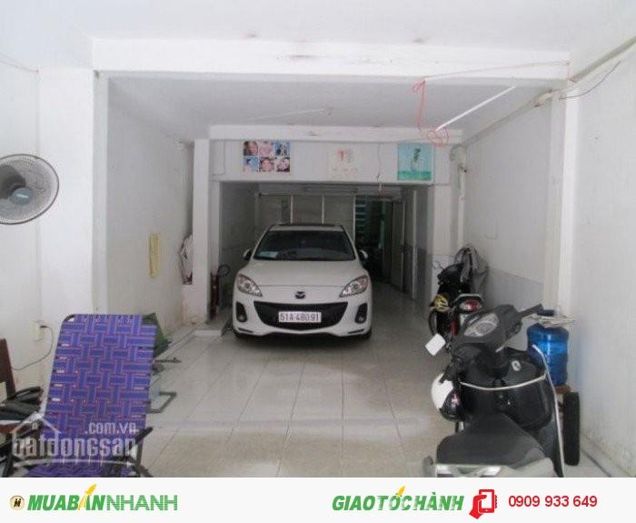 Bán nhà MT Nguyễn Trãi,P.8,Q.5. DT: 3x13, lửng, giá rẻ