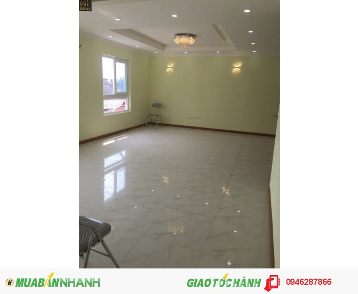 Cần cho thuê căn 2 ngủ ,70m chung cư CT7 Dương Nội giá 3,5 triệu