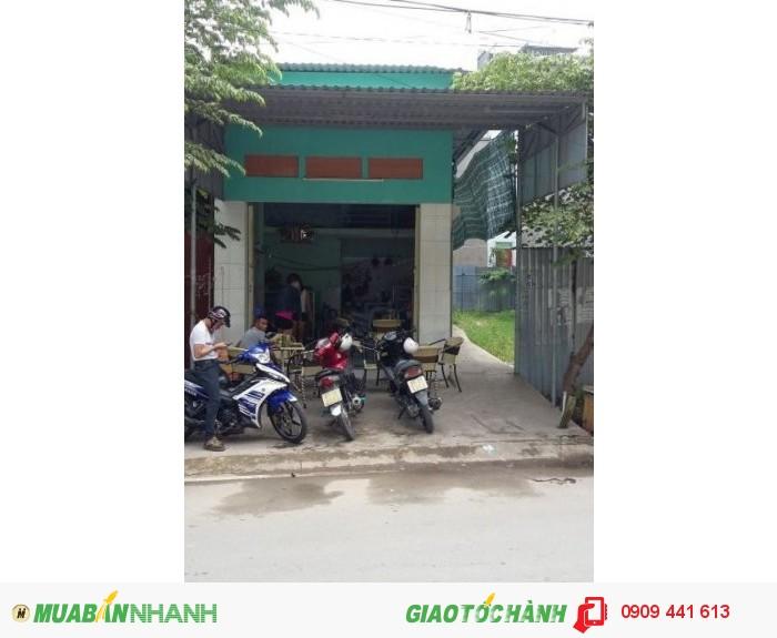 Nhà c4 TC 84m2/SHR/MT 5m Linh Xuân TĐức